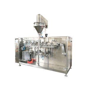 Sjálfvirk Lárétt Pre-Made Powder Packaging Machine