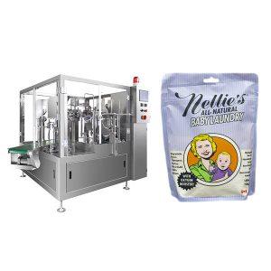 Chips Pökkun Food Packaging Machine