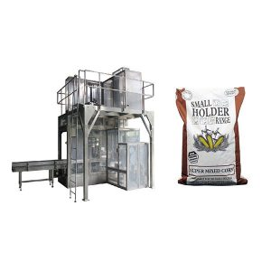 Feed Bagging og Packaging Machines