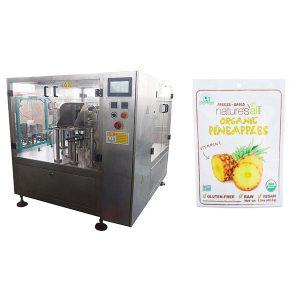 Rotary Pökkun Machine