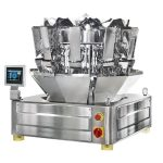 zm10d16 multihead weigher pakki vél