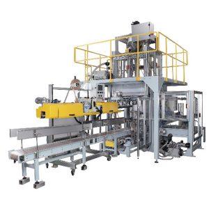 ZTCP-50P Sjálfvirk Heavy Poki Powder Packaging Machine Unit